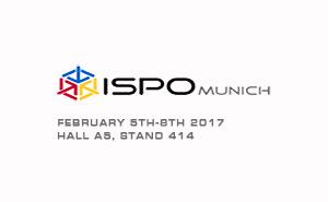 ISPO MUNICH 2017